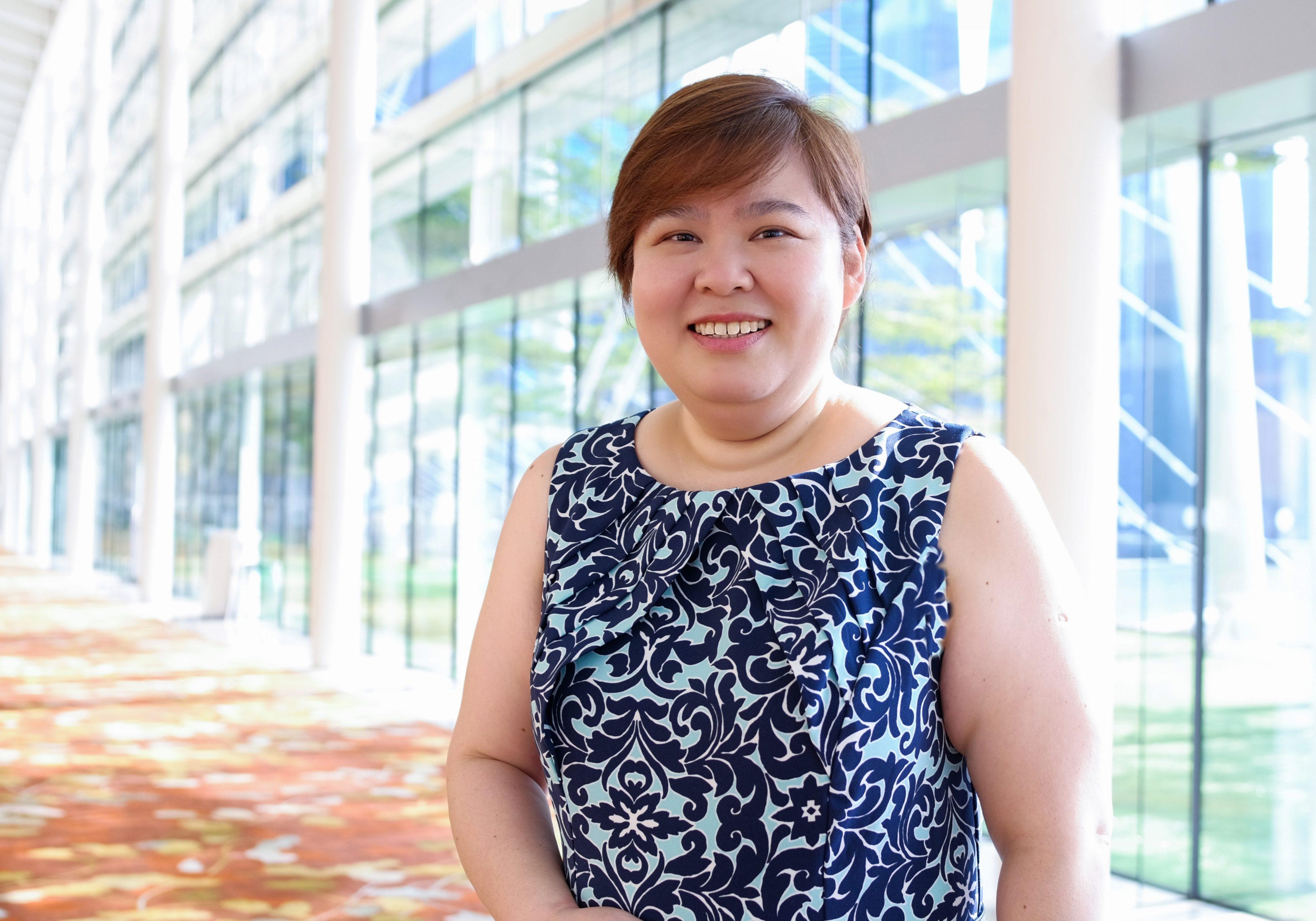 Susan Tan